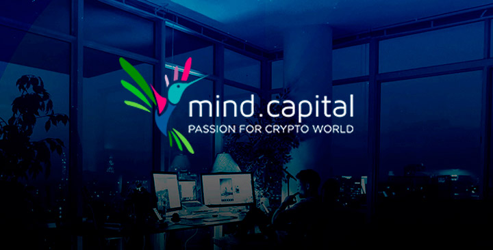 Referral code for Mind Capital