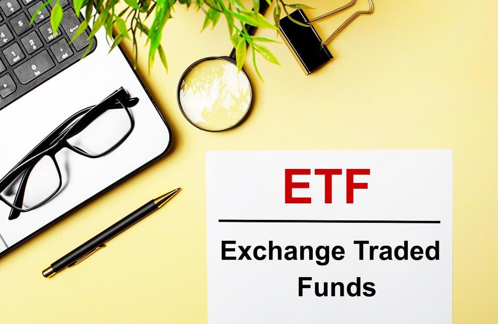 invertir en un ETF
