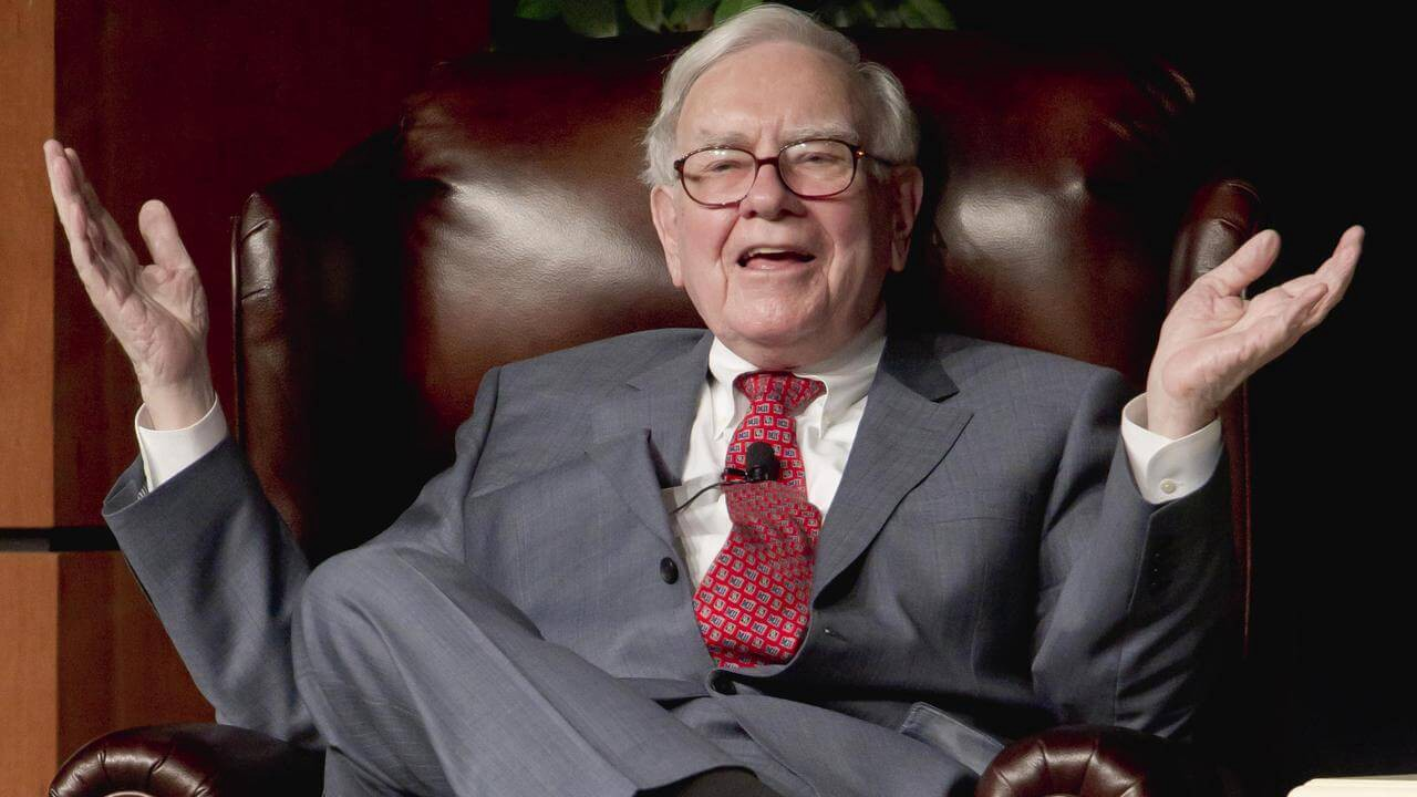 Top 10 frases de Warren Buffett